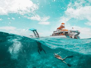 Xcape Isla Mujeres Cancún Riviera Maya
