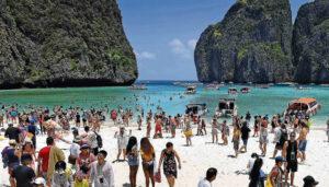 Viaje fin de carrera a Tailandia
